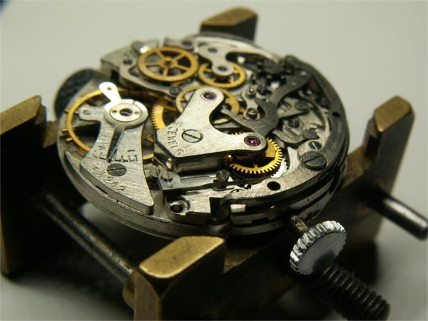 części do zegarków